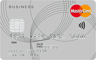 Mastercard-business