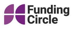 logo van funding circle